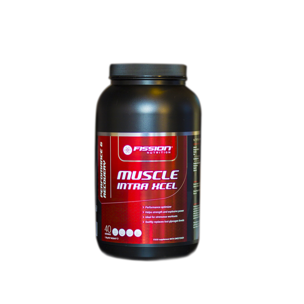 muscle intra xcel fission nutrition