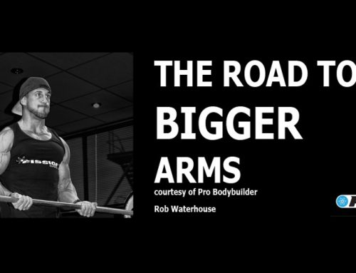 The Road To Bigger Arms