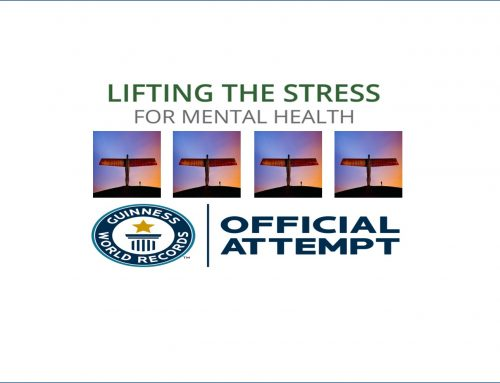 Lifting the stress for Mental Health